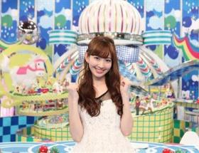 AKB48小嶋陽菜 2億5000万円のディープインパクト弟の名付け親になることが決定