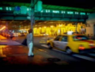 六本木でタクシーを拾った俺「遠くて悪いんですが、横浜まで」運転手「・・・」俺「えっ」