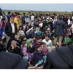 ドイツの右派政党代表「警察は必要とあらば違法入国を試みる移民に発砲するべきだ」