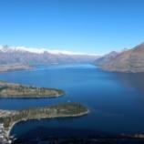 『【新婚旅行禄】ニュージーランド/クイーンズタウン観光の魅力』の画像