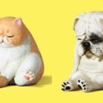 パンダの穴 Zoo Zoo Zoo「ひまなの寝」フィギュアからSpecial Color Ver. がガチャに登場!