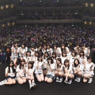 AKB48被災地支援ライブ動画キタぁあああ【岩手県民会館】 アイドルファンマスター