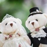 『彼女「ねえねえ結婚式はどうする?海外もいいよね!」ワイ「は?何の話や?」』の画像