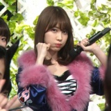【Mステ】AKB48が「シュートサイン」披露、山本彩はソロで…