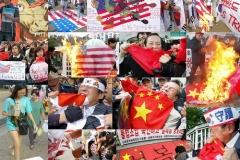 中国が韓国の領海で漁業開始 「約束違反だ!」と韓国軍激怒、中韓戦争勃発へ