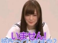 白石麻衣(24)、彼氏いない歴(24) ← これ