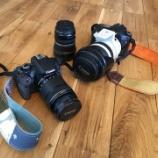 『カメラを売ってカメラを買った!のはなし①〜きっかけの巻〜』の画像