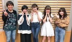 NGT48中井りか「私、結構坂道グループのファンの方に好かれる。(中井みたいに)強烈な個性の人って坂道グループにはいないんですよね。」