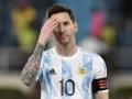 """メッシの得点がPKしかない…… アルゼンチン代表で""""2年間""""続く緊急事態"""