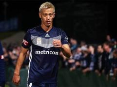 「本田圭佑は最も高価なチームの先導に失敗した」by 豪州メディア