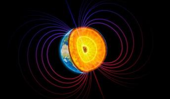 【地磁気】GPSが不正確に ── 地球の磁極はますます速く移動している 移動する理由を解き明かす新たな研究発表