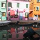 ヴェネツィアの離島