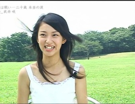 武井咲(12)の歯並びwwwwwwww