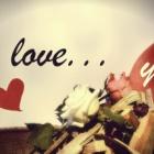『バレンタインデーは勇気がいるので・・』の画像