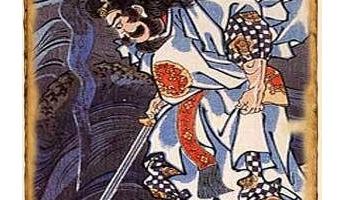 【話題】「スサノオ」を祀ったほとんどの神社が被災を免れていた…津波と神社との関係が論文に