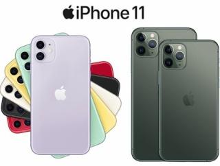 最新スマホ「iPhone 11・11 Pro・11 Pro Max」の電池容量やRAMなどのスペックが判明!下り最大通信速度はNTTドコモで1388Mbps、SoftBankで838Mbpsに