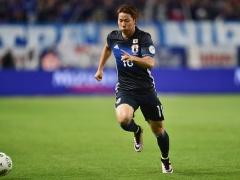 【 速報動画 】日本代表、浅野のゴールで1点返す!1-2!
