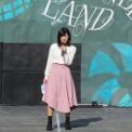 2017年 横浜国立大学常盤祭 その21(ミスYNU2017候補者お披露目・ミスYNU2016鳥海佐和子)