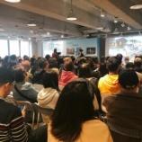 『【香港最新情報】「香港エクスプレス、長崎線が1周年」』の画像
