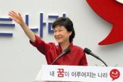 韓国大統領選有力候補の側近「李明博はバカ」