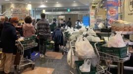 【新型肺炎】「食品の生産、物流は止まっていません」 スーパーマーケット協会がマスコミの煽り報道に苦言