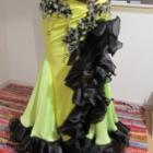 『ベリーダンス衣装 お直しご紹介49』の画像