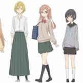 2016春アニメのベストガールは誰?