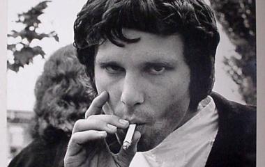 『The Doors 衝撃のデビュー作』の画像