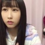 『[動画]2019.02.25(21:01~) SHOWROOM 「=LOVE(イコールラブ) 山本杏奈」@個人配信』の画像