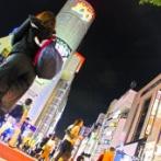 【朗報】東京の民度、全然低くなかった