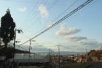 インサイト交野No.40~星田テニスクラブ付近からの景色~