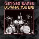 Ginger Baker他界