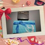 『💛Happy Valentine💛~エクチュアの塩チョコ&デジレーのトリュフチョコ』の画像