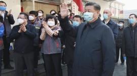 【新型肺炎】「中国の隠ぺいで世界の対応に2ヶ月の遅れ」 米大統領補佐官が批判