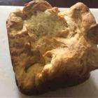 『パン作りの失敗から思い出した教訓と聖書の言葉』の画像