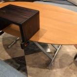 『estic 昇降テーブルX-LIFTに取り付けするテーブルを製作』の画像