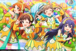 【ミリシタ】次回PSツアー楽曲「ピコピコIIKO!インベーダー」のMV公開!&イベントビジュアル・カードイラストも公開!