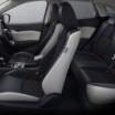 マツダ「CX-3」一部仕様変更 ブラックが決め手の特別仕様車も