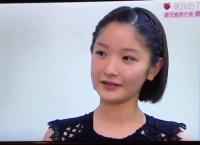 チーム8 新・鹿児島県代表メンバーは藤園麗(ふじぞの れい)!13歳!