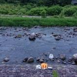 『小鮎釣り⑦愛知川2021.06.13』の画像