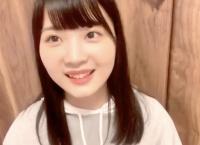 チーム8 井上美優ちゃん(岩手県)、劇場までの移動時間No.1に輝く