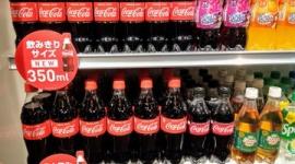 【飲料】コカ・コーラ、飲みきりと2人飲み用ペットボトルが誕生…少子高齢化で