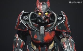 Enclave X-02 Power Armor v0.4