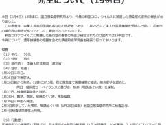 【新型コロナ】厚労省が検査ミスか・・・ ⇒ 結果wwwwww