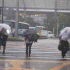 『台風で仕事がストップすると益々厳しくなる自営業』の画像