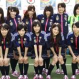 『【乃木坂46】乃木坂メンバーで『サッカーのフォーメーション』を考えるとしたら・・・』の画像