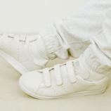 『10月22日 10時発売 adidas Originals(アディダス オリジナルス)STANSMITH CF/スタンスミス コンフォート BEAUTY&YOUTH別注』の画像