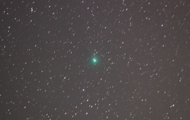 『ラヴジョイ彗星(C/2013R1)』の画像
