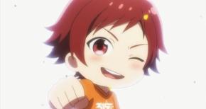 【アイドルマスターSideM 理由あってMini!】第1話 感想 315のスタート!