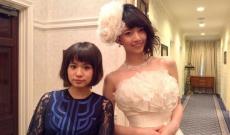 乃木坂46橋本奈々未がfumika『Endless Road』のMVでウエディングドレス姿を披露!